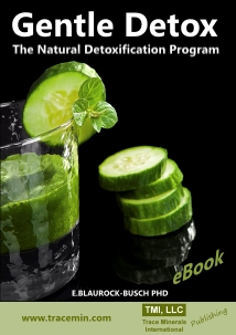eBook - Gentle Detox - The Natural Detoxification Program